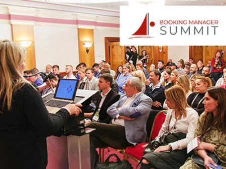 Booking Manager Summit 2020